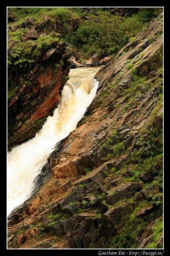 Roarer Falls, Jog Falls, Shimoga